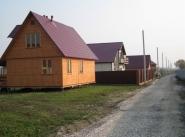 Коттеджный поселок Золотая подкова